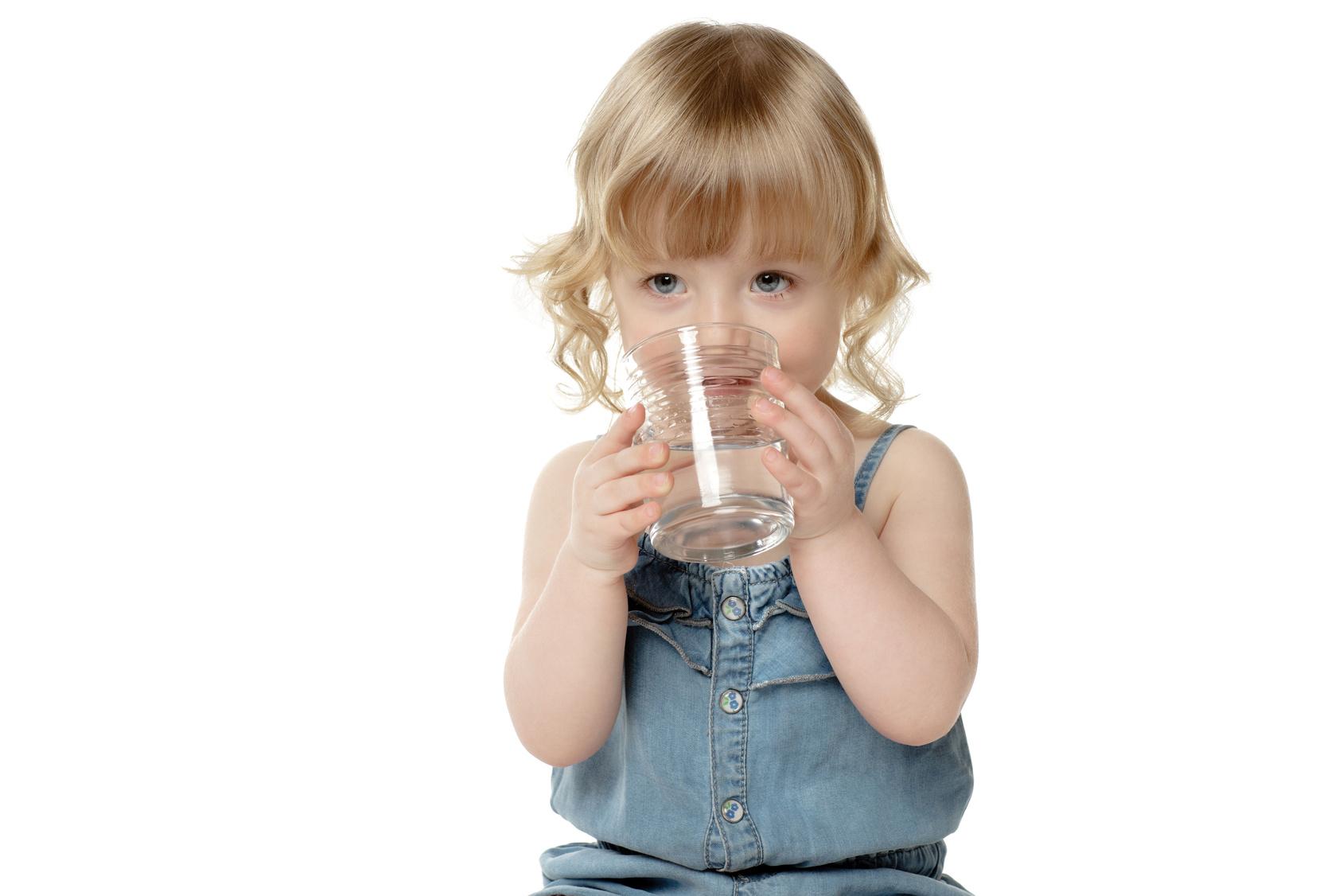 Head Lightheaded When Drinking Water