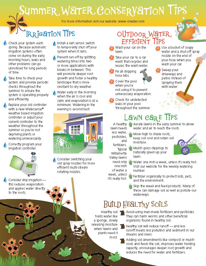 Gwd Stormwaterinfopagephotosweb together with Leaf Icon besides Home Watering Tip further Poster in addition Groundwater. on water conservation tips rebates